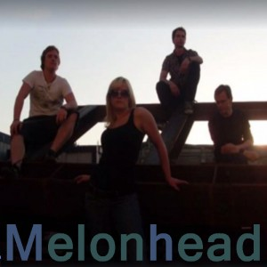 Melonhead Cover