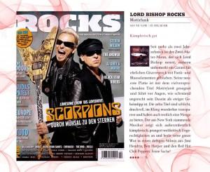 Rock Magazin